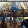 Skyrim comic- Azaril - Solstheim page 2 by Freyaloi