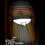 Female Grim reaper by FrikiWorldBETA