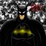 BATMAN by seancarter