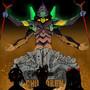 Neon Genesis Evangelion by Adren061