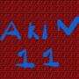 New Logo by akin11
