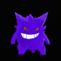 Gengar by daredevil424