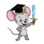 ABC Mouse by TheIYouMe
