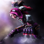 league of legends - vi by Pheature