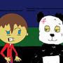 Pandemonioum Homosexual Halloween by AbsurdTyler