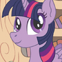 Princess Twilight Sparkle by 5439cct