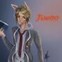 Jiwoo Dandelion by Yogogo