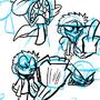 Sketch Dump 21.07.15 by Heroart110