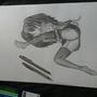 sexy anime rin tohsaka by joshconway