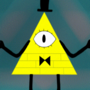 BillCipher by Allierootoo