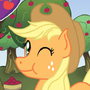 Applejack by 5439cct