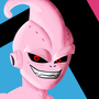 Kid Buu by Ryoma-Hechizen