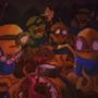 Minion frenzy