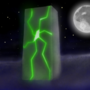 The Great Monolith by EddieNiga
