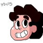 Steven Universe Sketch by Torxer