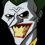 Batman villains in my own cartoon style by Glenorsven