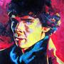 Sherlock by Neovirah
