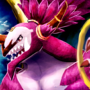 HOOPA UNBOUND by Te3Time