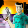 Vice City by EddieNiga