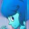 """""""I Am Lapis Lazuli"""""""