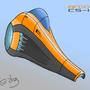 ARGO CS-1 by RNNR