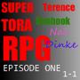 tora rpg by tora1001