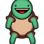 Turtle by LAVAGASM