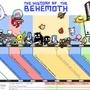 behemoth timeline by DanPaladin