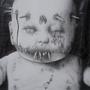 Possessed Baby Doll by Tommyrawr