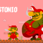 Stonio by JoyPig1990