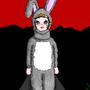 Bunny by JadeTheAssassin