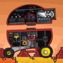 bombernaut by min3ralWater
