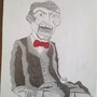 Slappy the dummy by amonfer