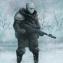 snowdude by VerdRage