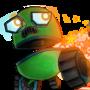 Bombernauts by Jaxks