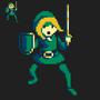 Link by ArcadeHero