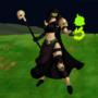 Necromancer by darksskull
