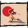 ninjamazone by thom-thom