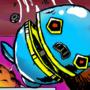 Bombernauts by OpaqueDoughnut