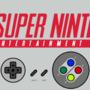 Super Nintendo - Steam Logo by BYEW