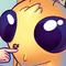 Secret Mothman Association Mascot