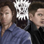 Sam and Dean by HalWilliams