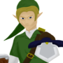 Link by MrBuzzcut