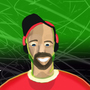 My Cyber Mentor (Bucky Roberts) by Infinnex-B