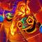 Fan Art Challenge: Bombernauts!