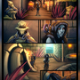 Skyrim comic- Azaril - Solstheim page 3 by Freyaloi