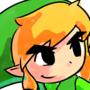 Toon Link by LDranzer