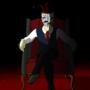 Jester Tells a Tale by rilyrobo