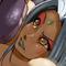 High Priestess Laquadia