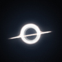 Gargantua Black Hole